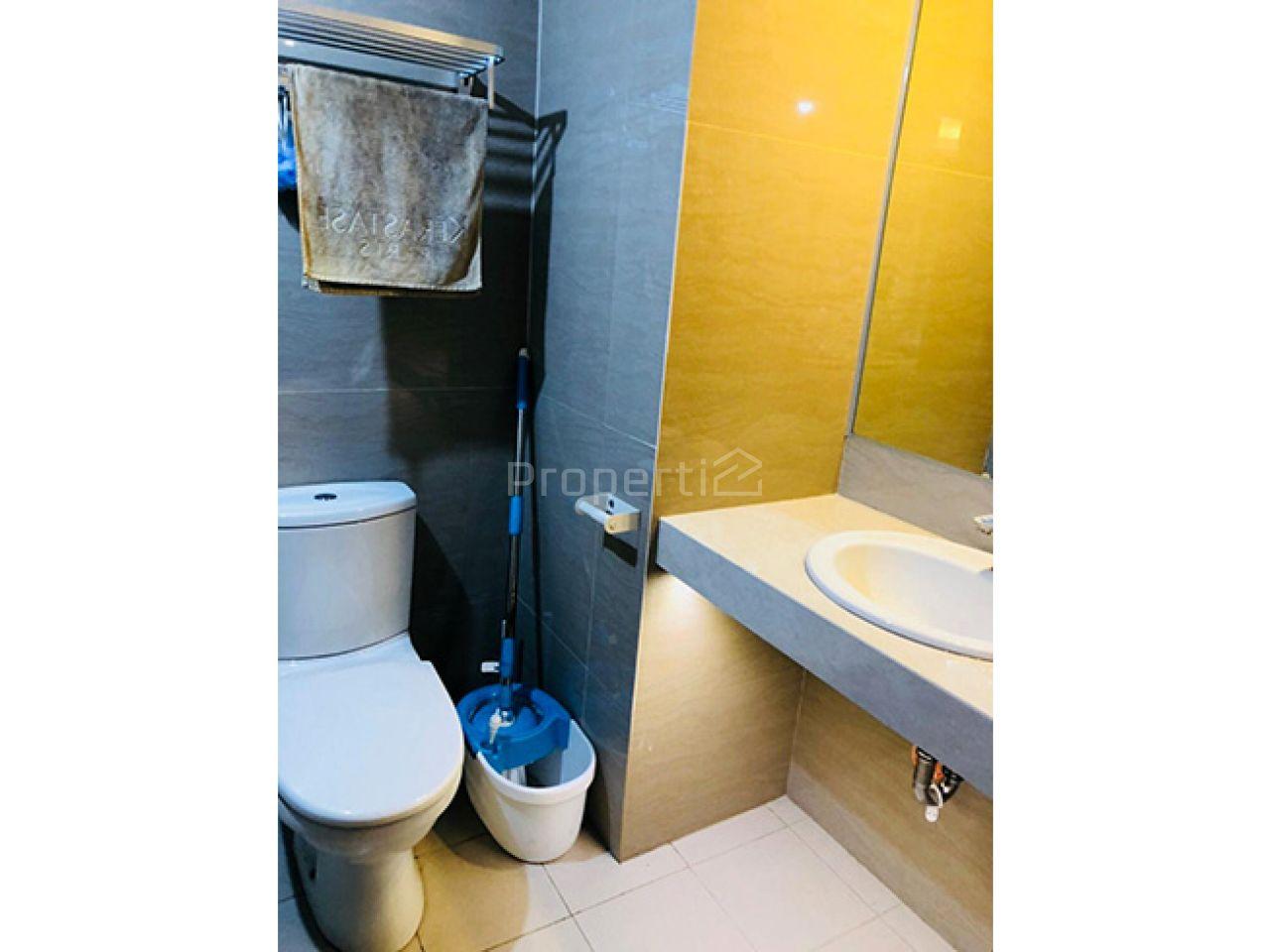 1BR Apartment Unit at Galeri Ciumbuleuit 3, 11th Floor, Cidadap