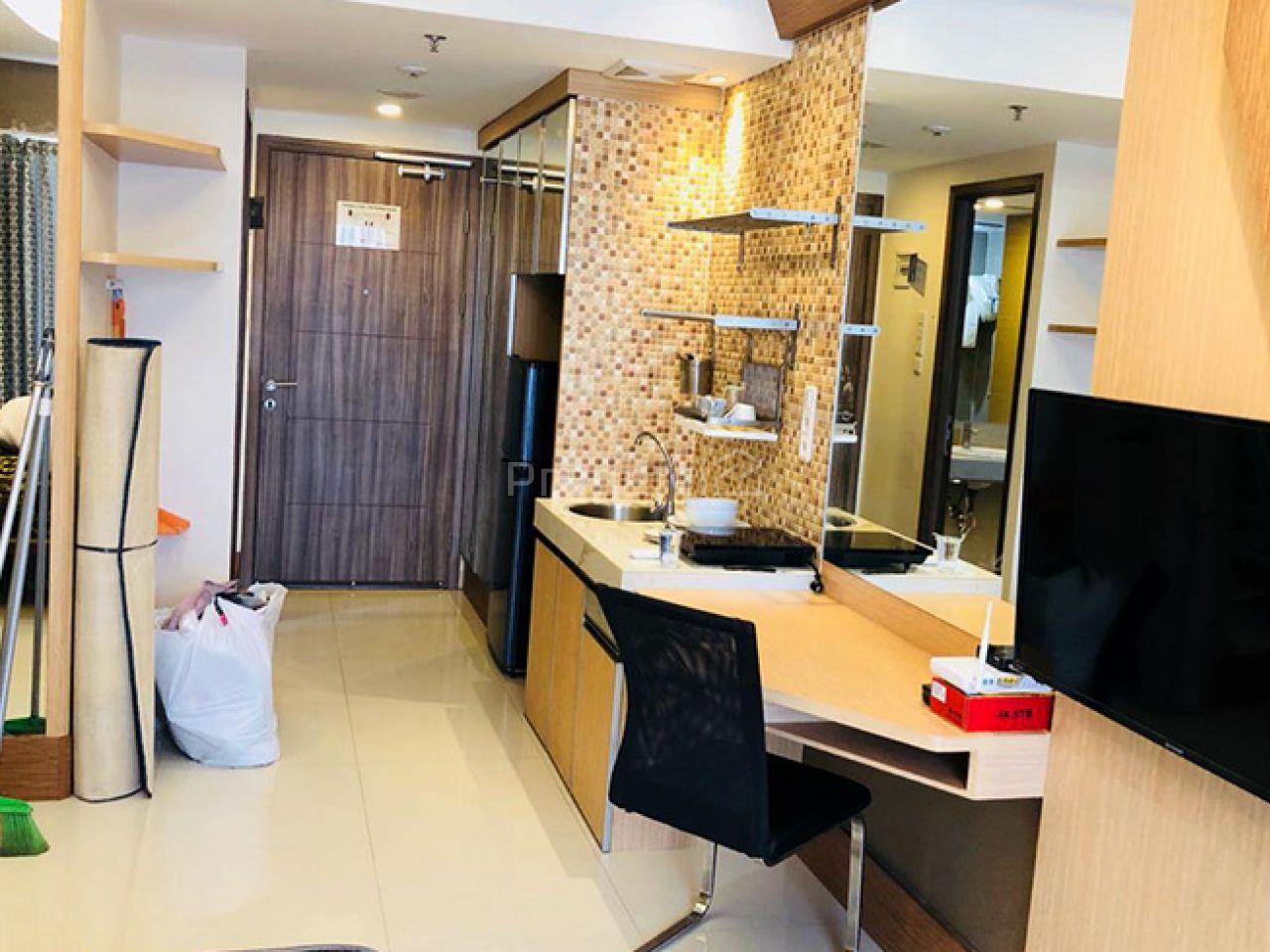 1BR Apartment Unit at Galeri Ciumbuleuit 3, 11th Floor, Kota Bandung