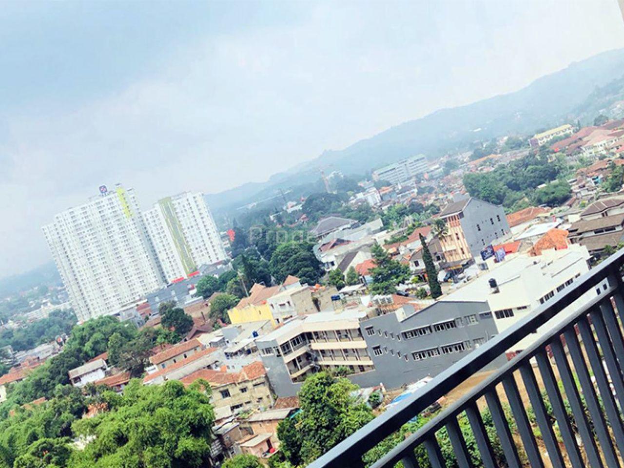 1BR Apartment Unit at Galeri Ciumbuleuit 3, 11th Floor, Jawa Barat