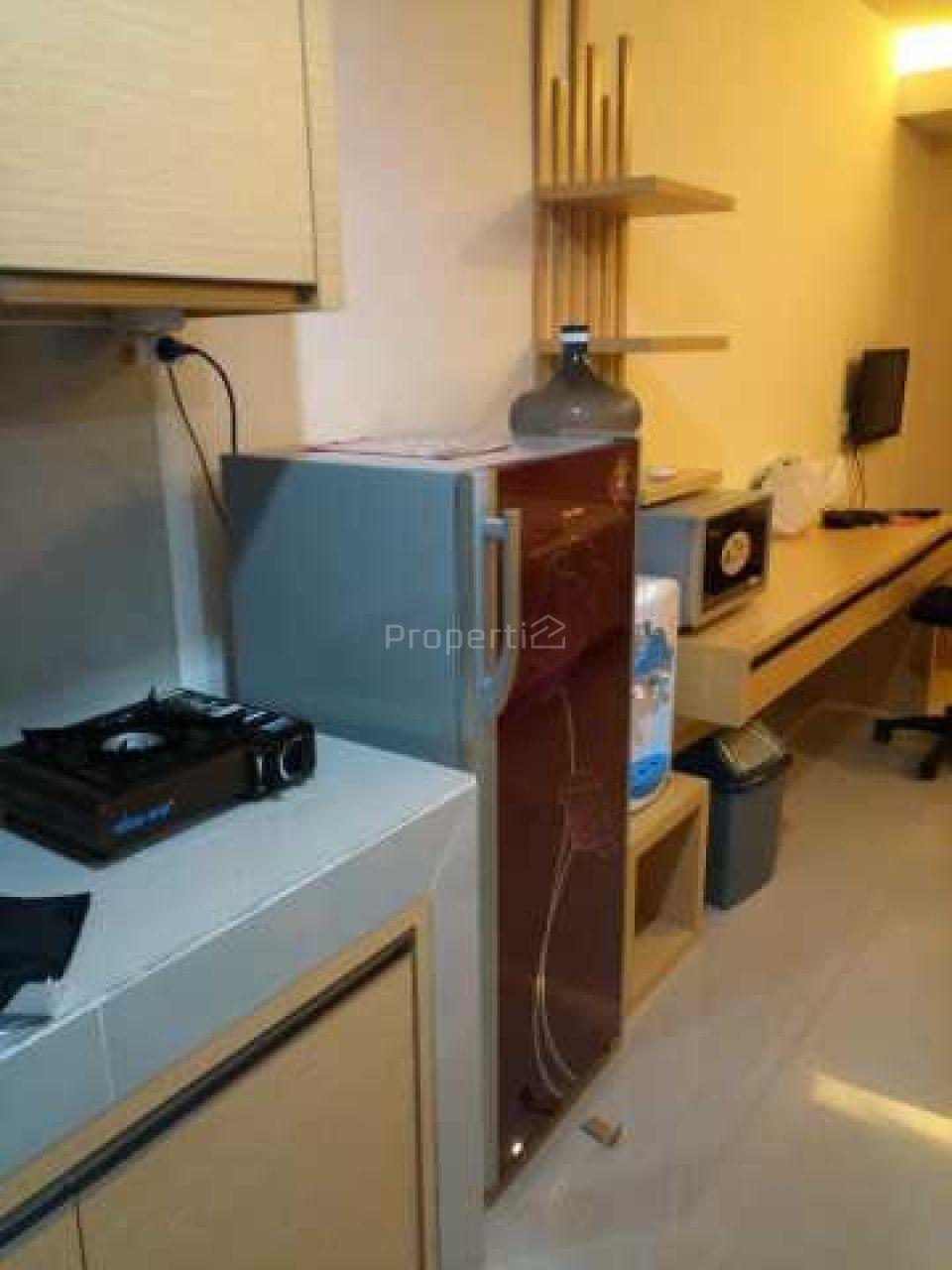 Exclusive Apartment Unit at Galeri Ciumbuleuit 2, 31th Floor, Kota Bandung