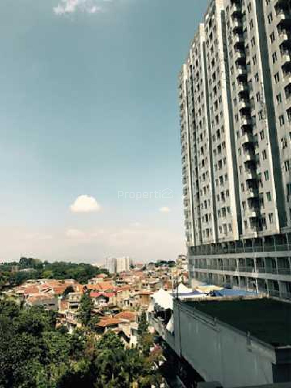 Exclusive Apartment Unit at Galeri Ciumbuleuit 2, 31th Floor, Jawa Barat