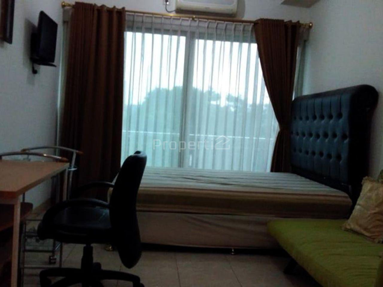 1BR Apartment Unit at Galeri Ciumbuleuit 1, 6th Floor, Jawa Barat