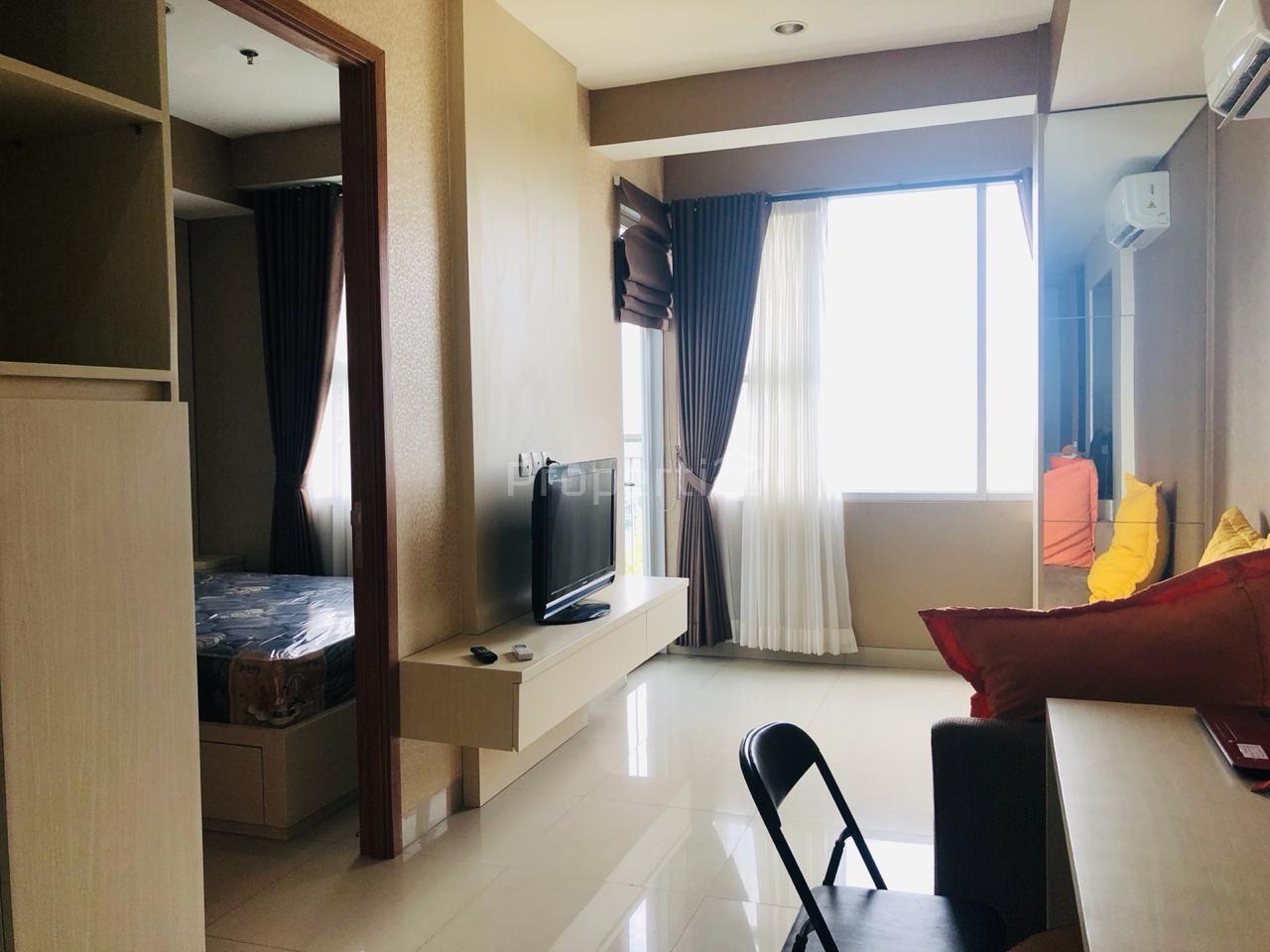 Brand New Apartment Unit at Dago Suites Apartment, 3rd Floor , Jawa Barat