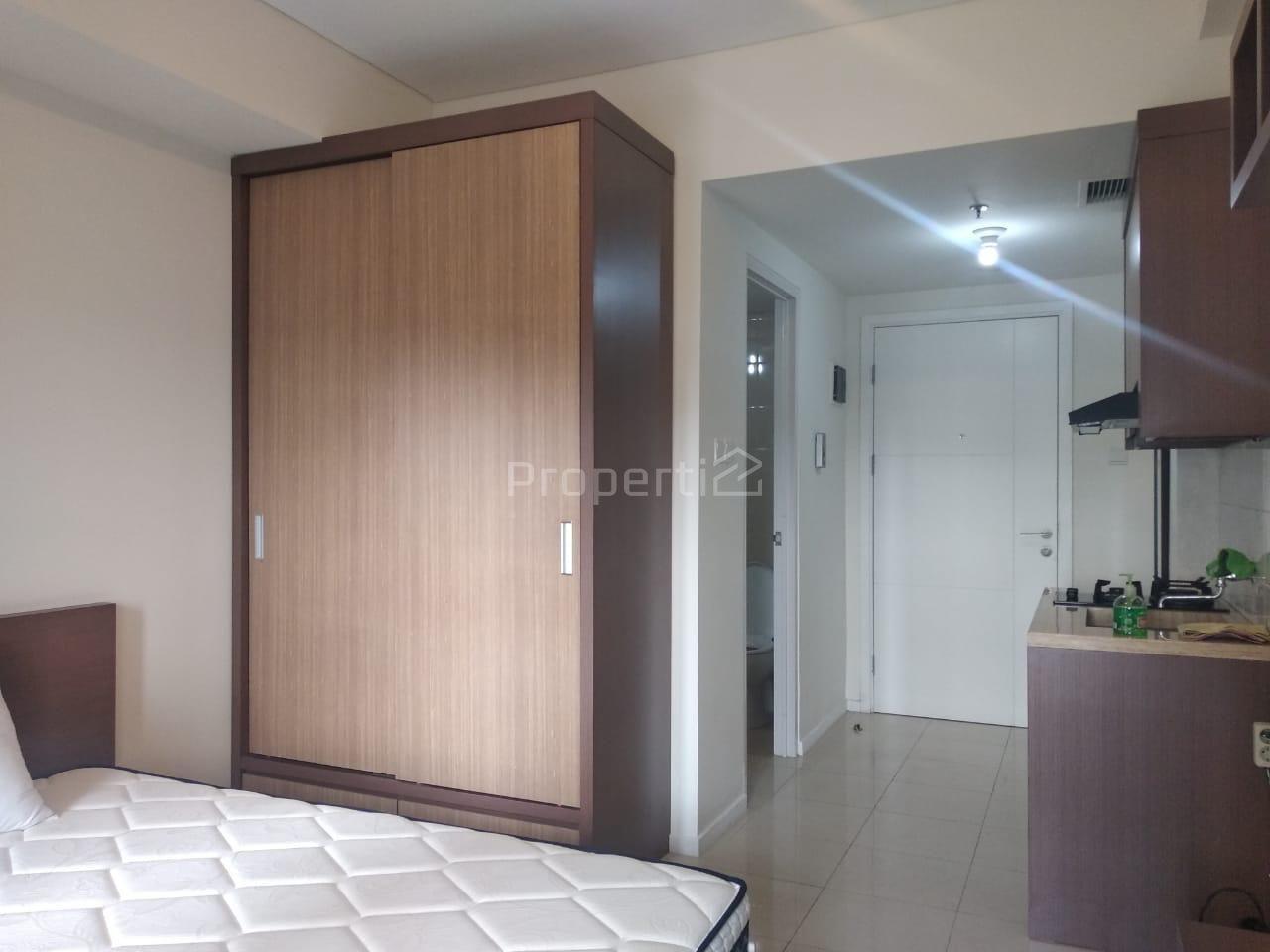 1BR Apartment Unit at Parahyangan Residences, 15th Floor, Kota Bandung