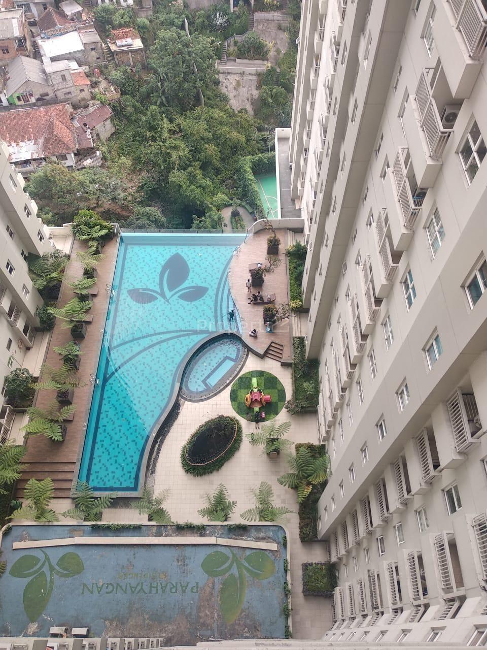 1BR Apartment Unit at Parahyangan Residences, 15th Floor, Jawa Barat