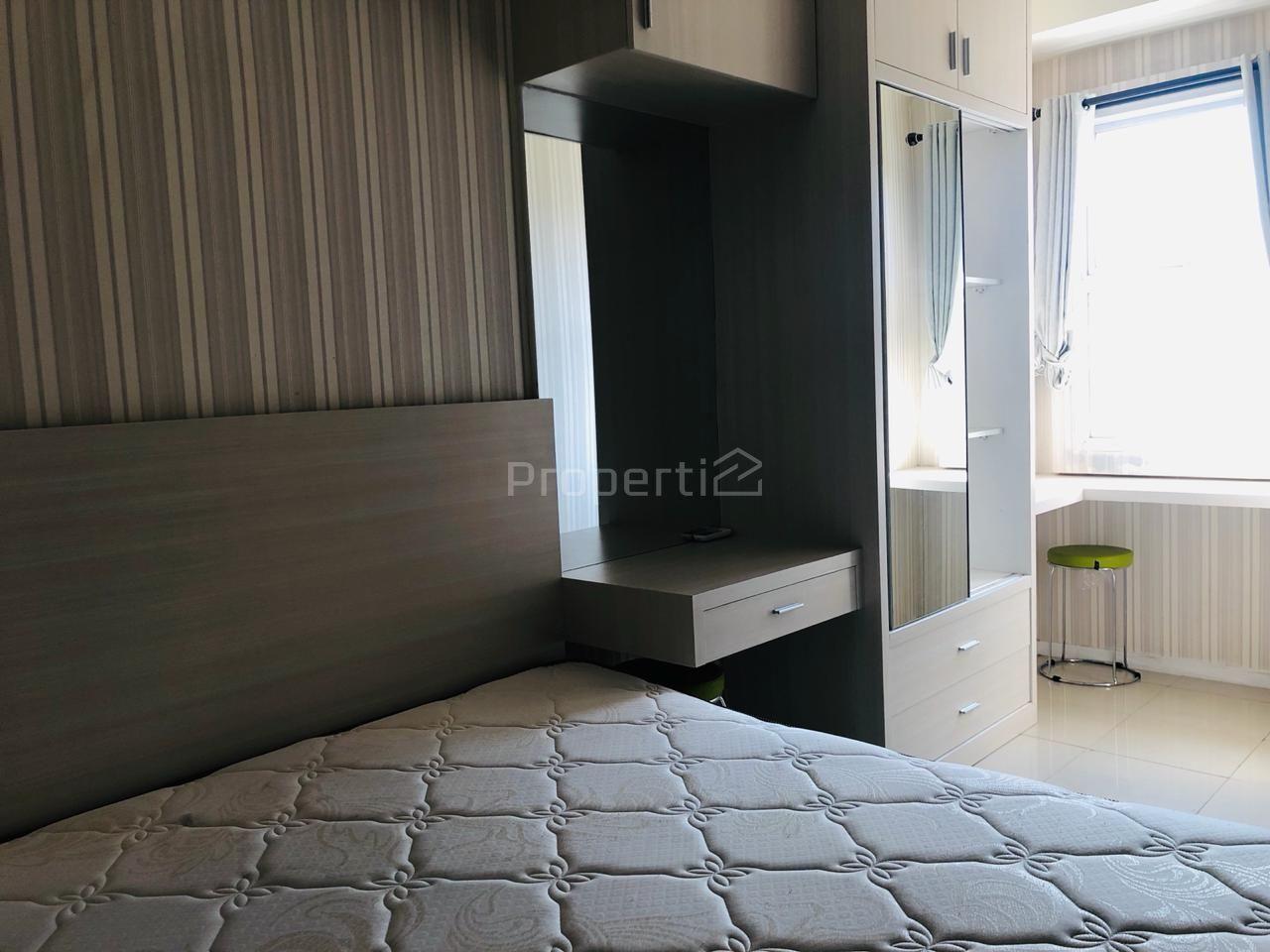1BR Apartment Unit at Parahyangan Residences, 17th Floor, Kota Bandung