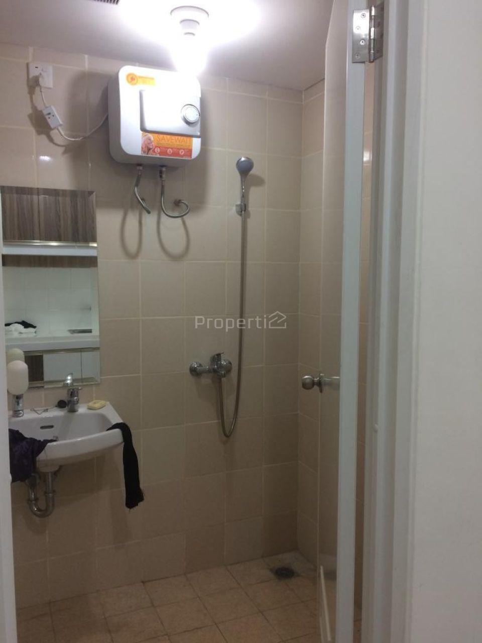 1BR Apartment Unit at Parahyangan Residences, 23th Floor, Cidadap