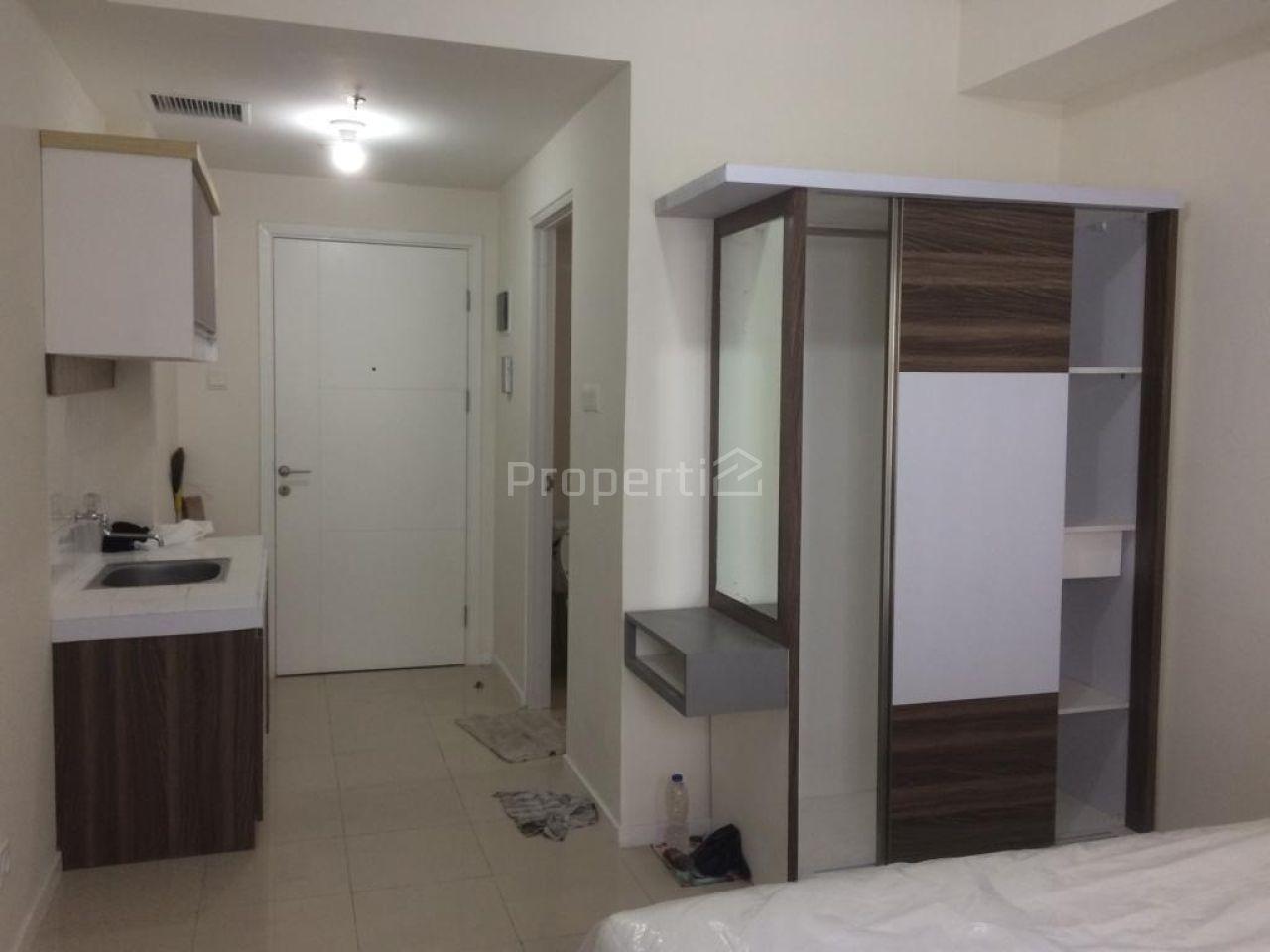 1BR Apartment Unit at Parahyangan Residences, 23th Floor, Kota Bandung