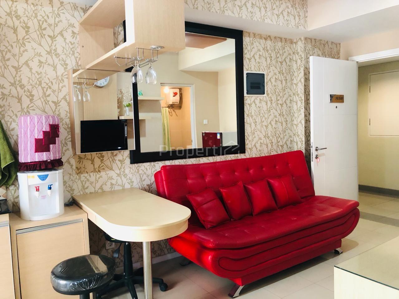 1BR Apartment Unit at Parahyangan Residences, 3rd Floor, Kota Bandung