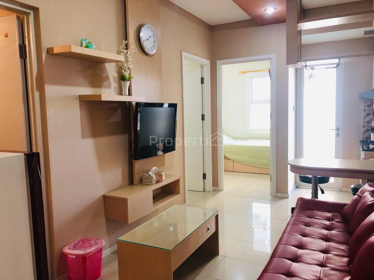1BR Apartment Unit at Parahyangan Residences, 3rd Floor, Jawa Barat