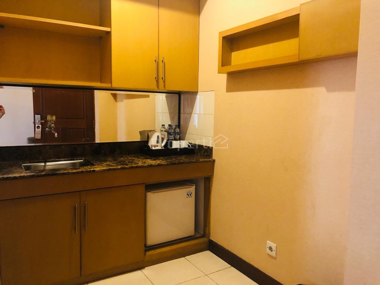 1BR Apartment Unit at The Majesty, 1st Floor, Sukajadi