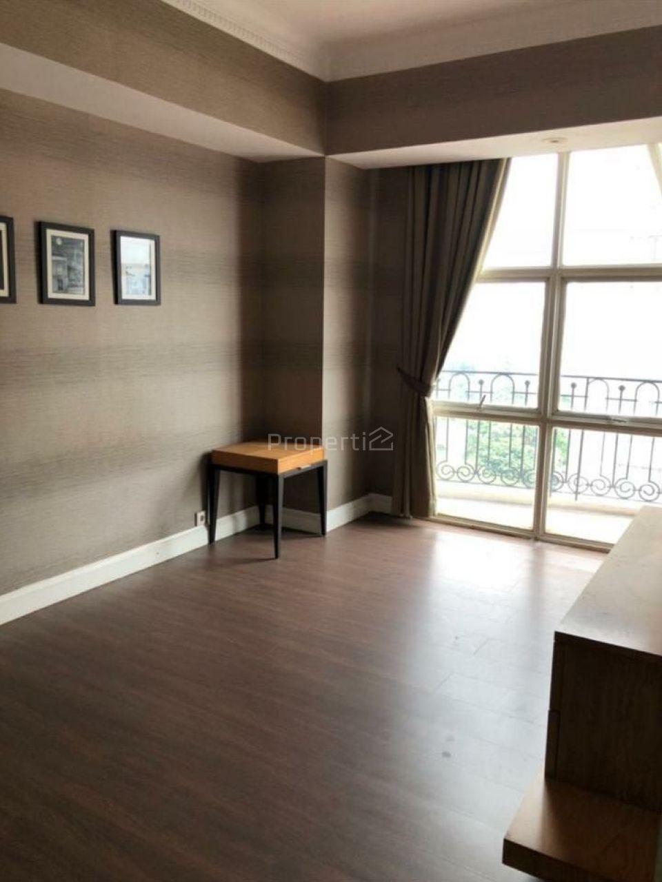Unit 1BR di Apartemen Eksekutif Menteng, DKI Jakarta