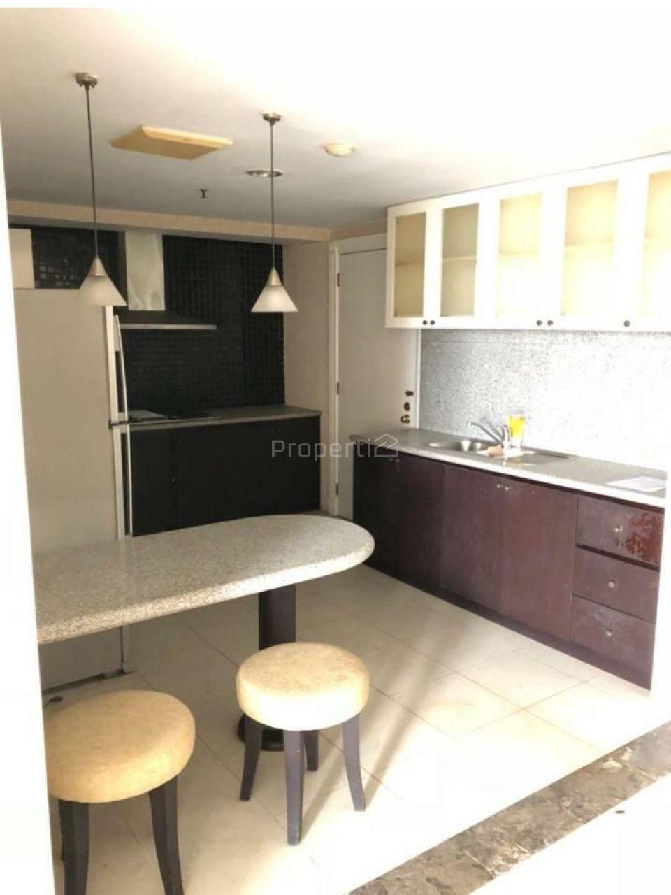 Unit 1BR di Apartemen Eksekutif Menteng, Menteng