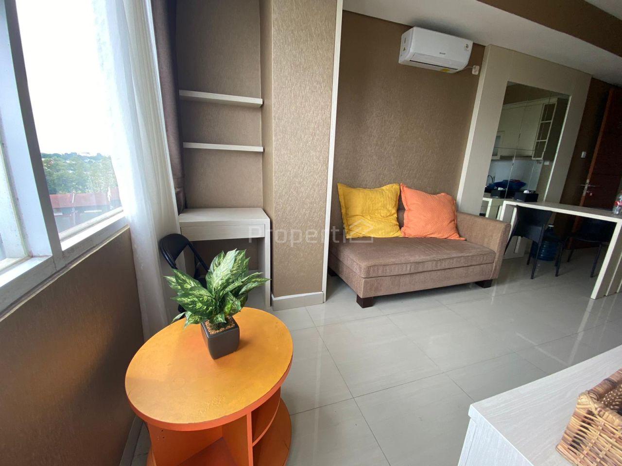 1BR Unit in Dago Suites Apartment, 3rd Floor, Kota Bandung