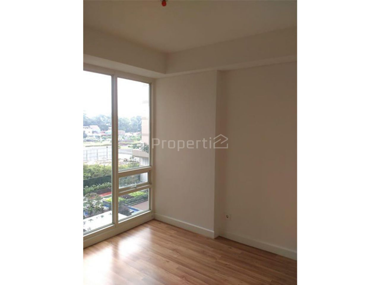 2BR Apartment Unit at Landmark Residence, 3th Floor, Jawa Barat