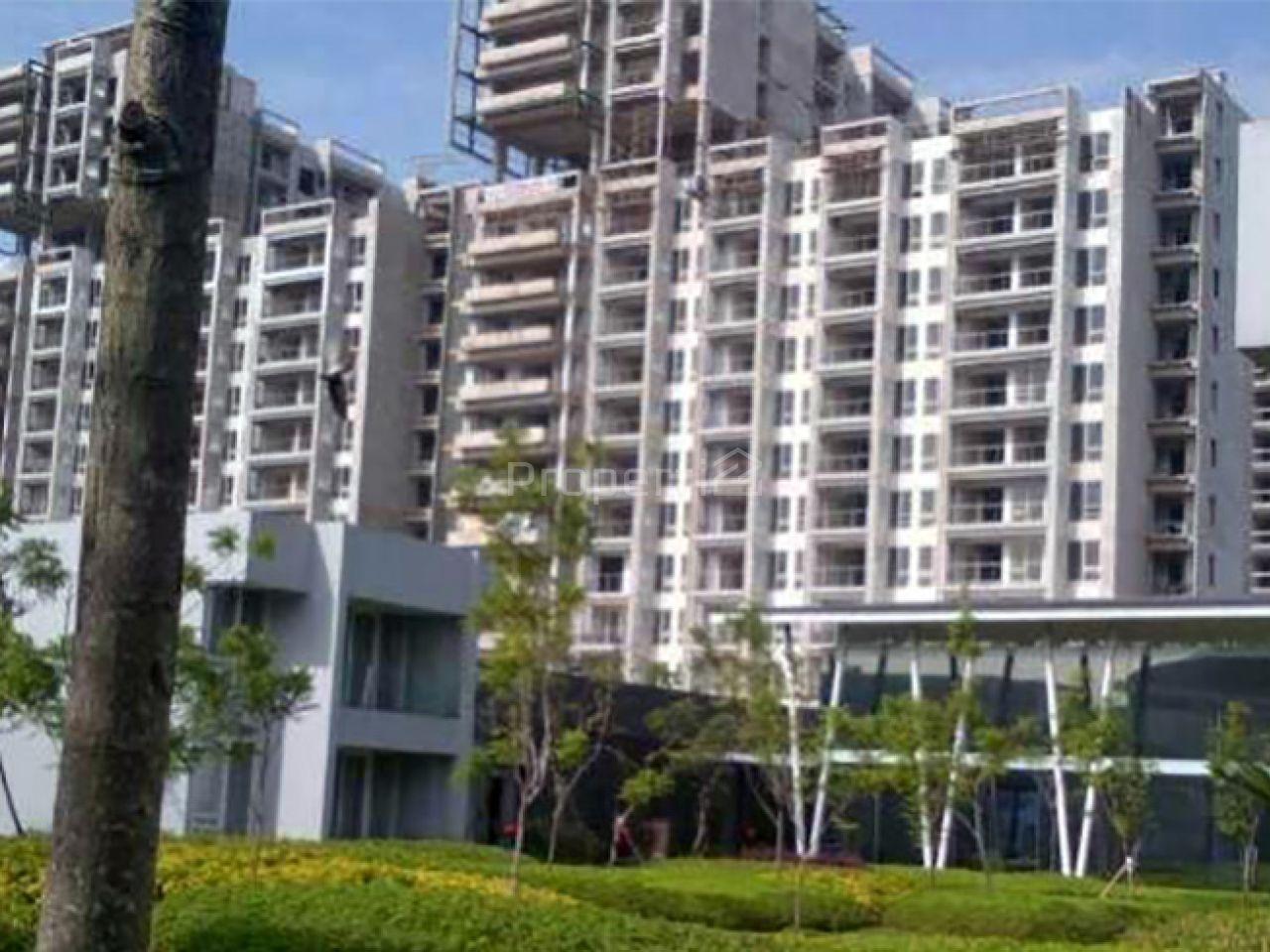 Unit 2 Br City View di Lantai 10 Tower B, Landmark Residence, Jawa Barat