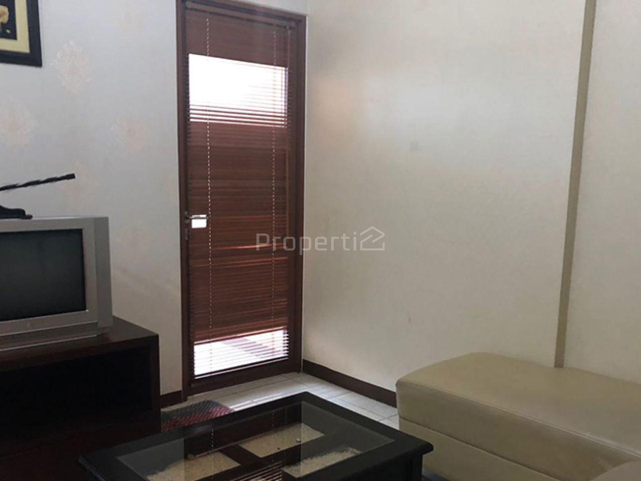 2BR Apartment Unit at Grand Setiabudi, 18th Floor, Jawa Barat