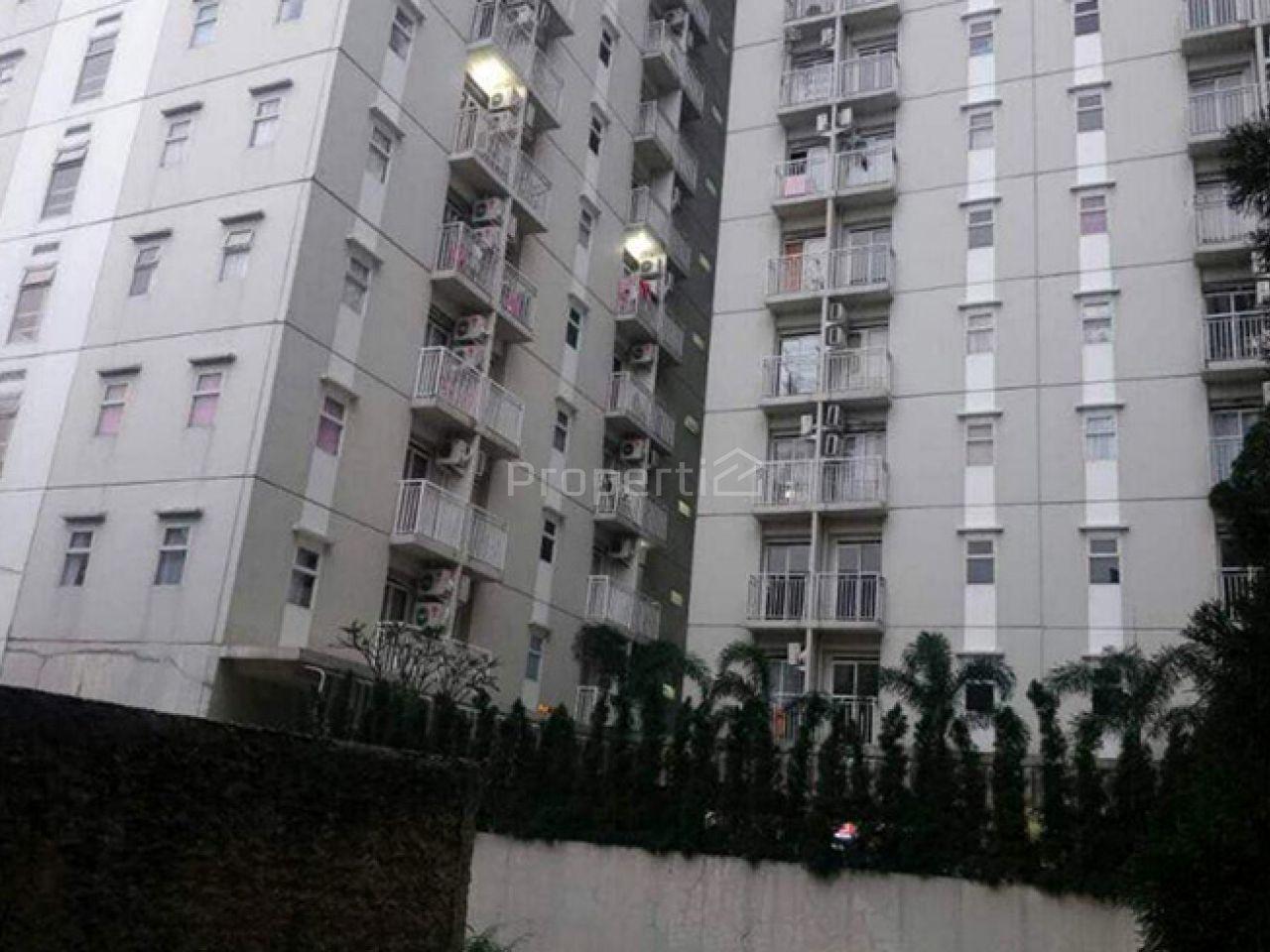 Unit 2 Kamar Baru di Lantai 5 Tower A, Apartemen Bogor Valley, Jawa Barat