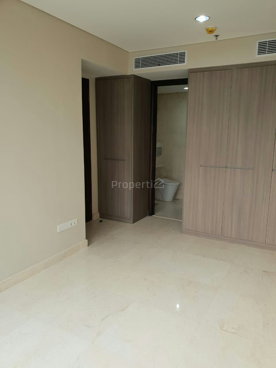 2 BR Unit on 7th Floor at Tower Orchard, Ciputra World 2, DKI Jakarta