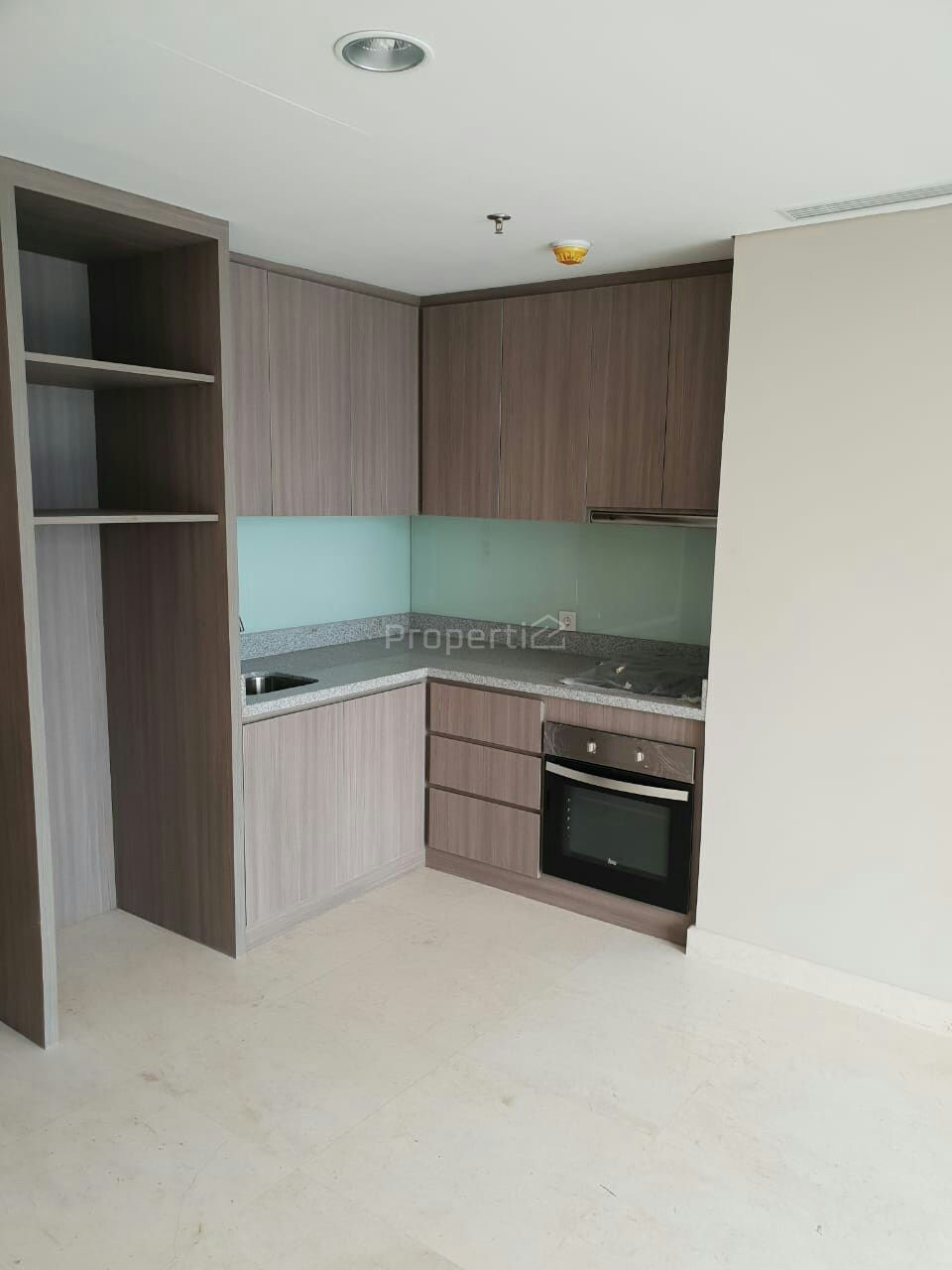 2 BR Unit on 7th Floor at Tower Orchard, Ciputra World 2, Jakarta Selatan