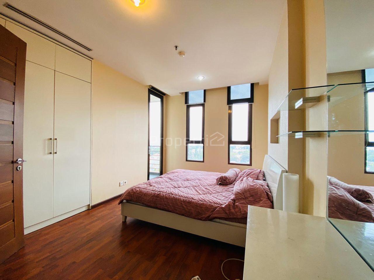 2BR Unit at Dago Butik Apartment, 9th Floor, Kota Bandung