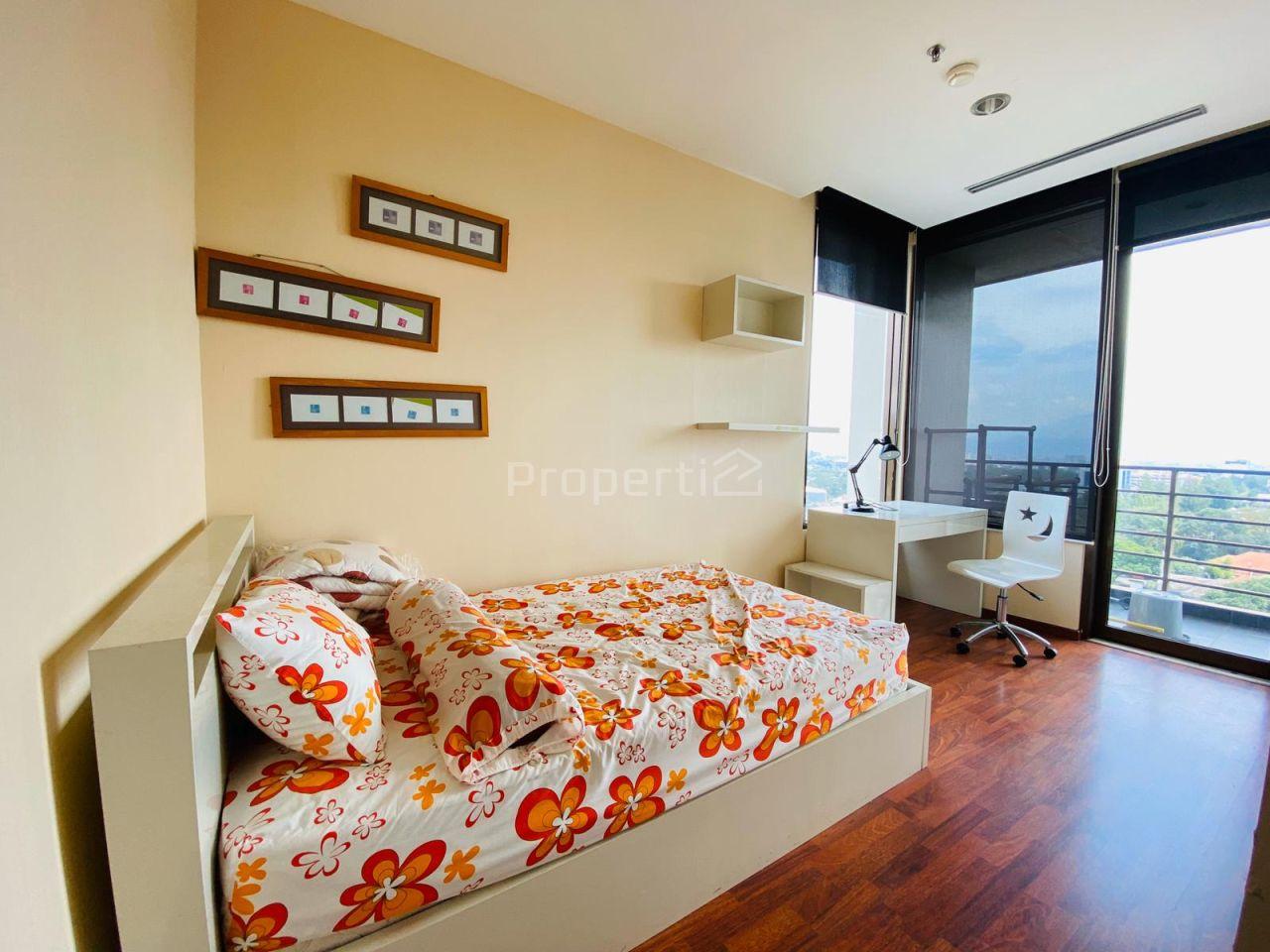 2BR Unit at Dago Butik Apartment, 9th Floor, Coblong