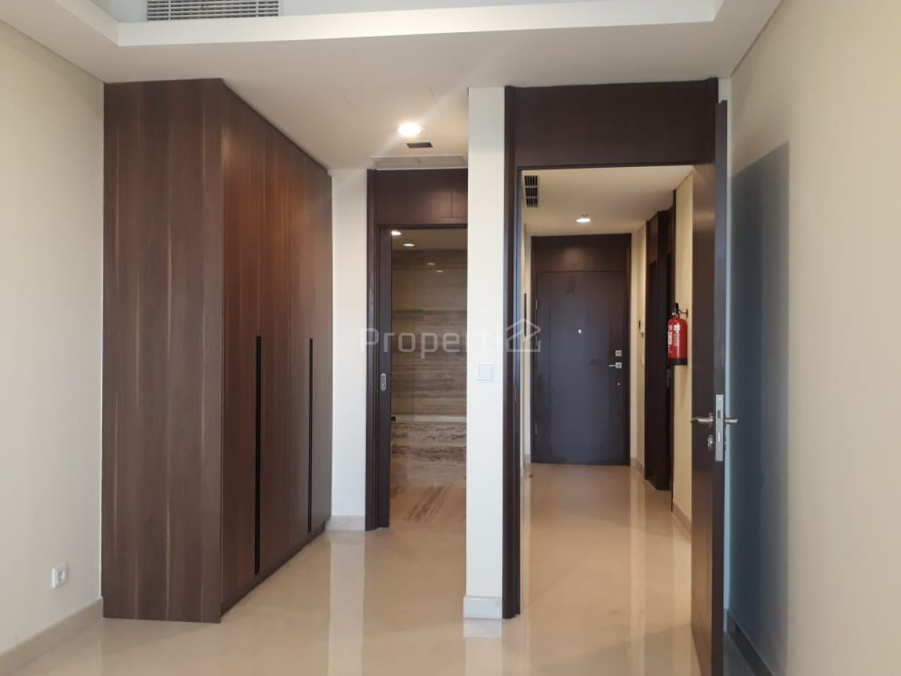 Unit 2BR Tower Maya Pondok Indah Residences, Lantai 11, Jakarta Selatan