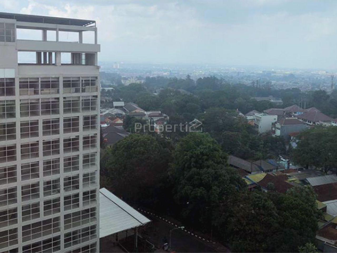 3BR Apartment Unit at Grand Setiabudi, 17th Floor, Cidadap