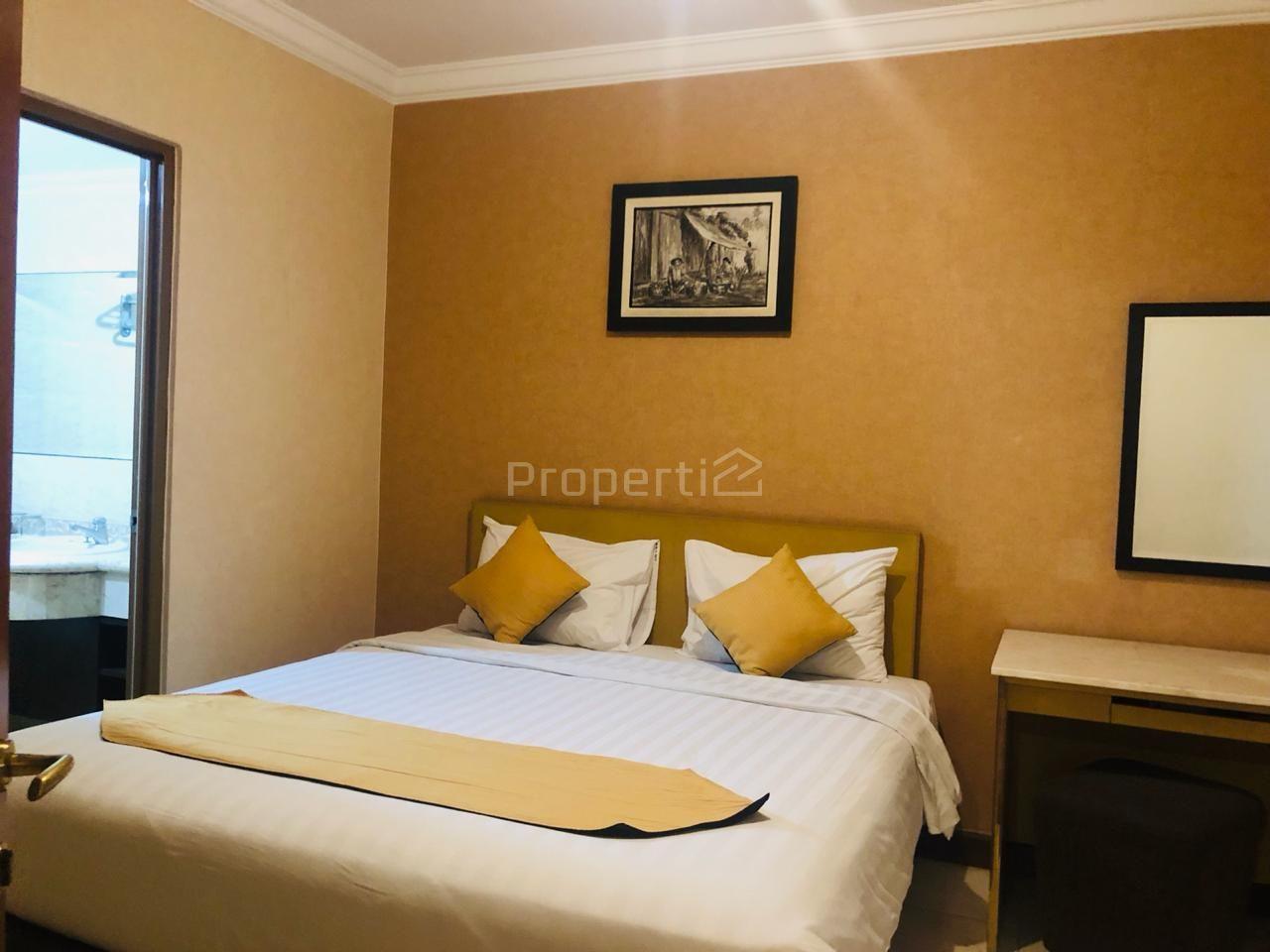 3BR Apartment Unit at The Majesty, 10th Floor, Sukajadi