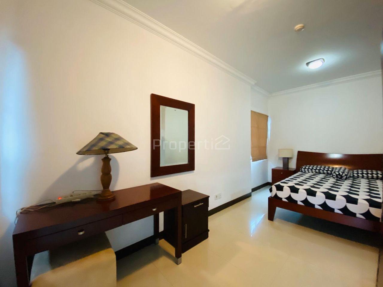 Unit 4BR di Galeri Ciumbuleuit 1, Lantai 8, Kota Bandung