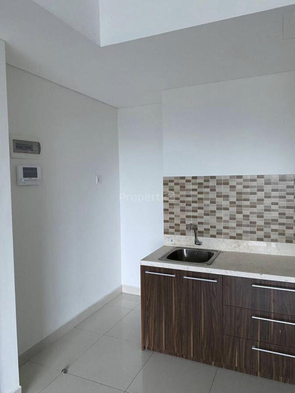 1BR Apartment Unit at The Aspen Admiralty Apartment, Jakarta Selatan