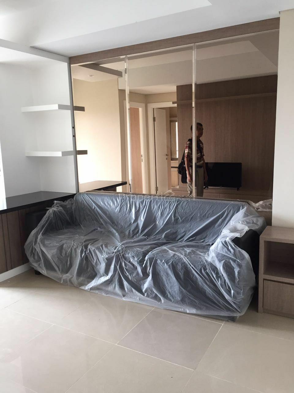 2BR Apartment Unit at Metro Park Residence, DKI Jakarta