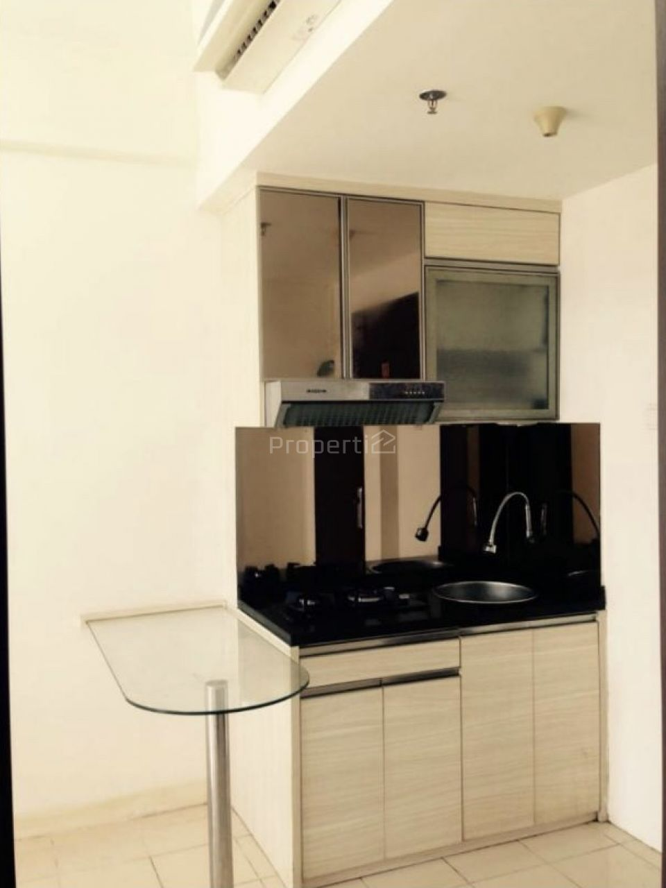 2BR Apartment Unit at Aa Tower Puri Park View, 18th Floor, DKI Jakarta