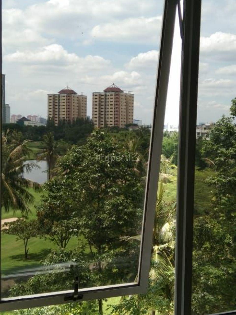 2BR Apartment Unit at Tower Jasmine The Mansion, 5th Floor, DKI Jakarta