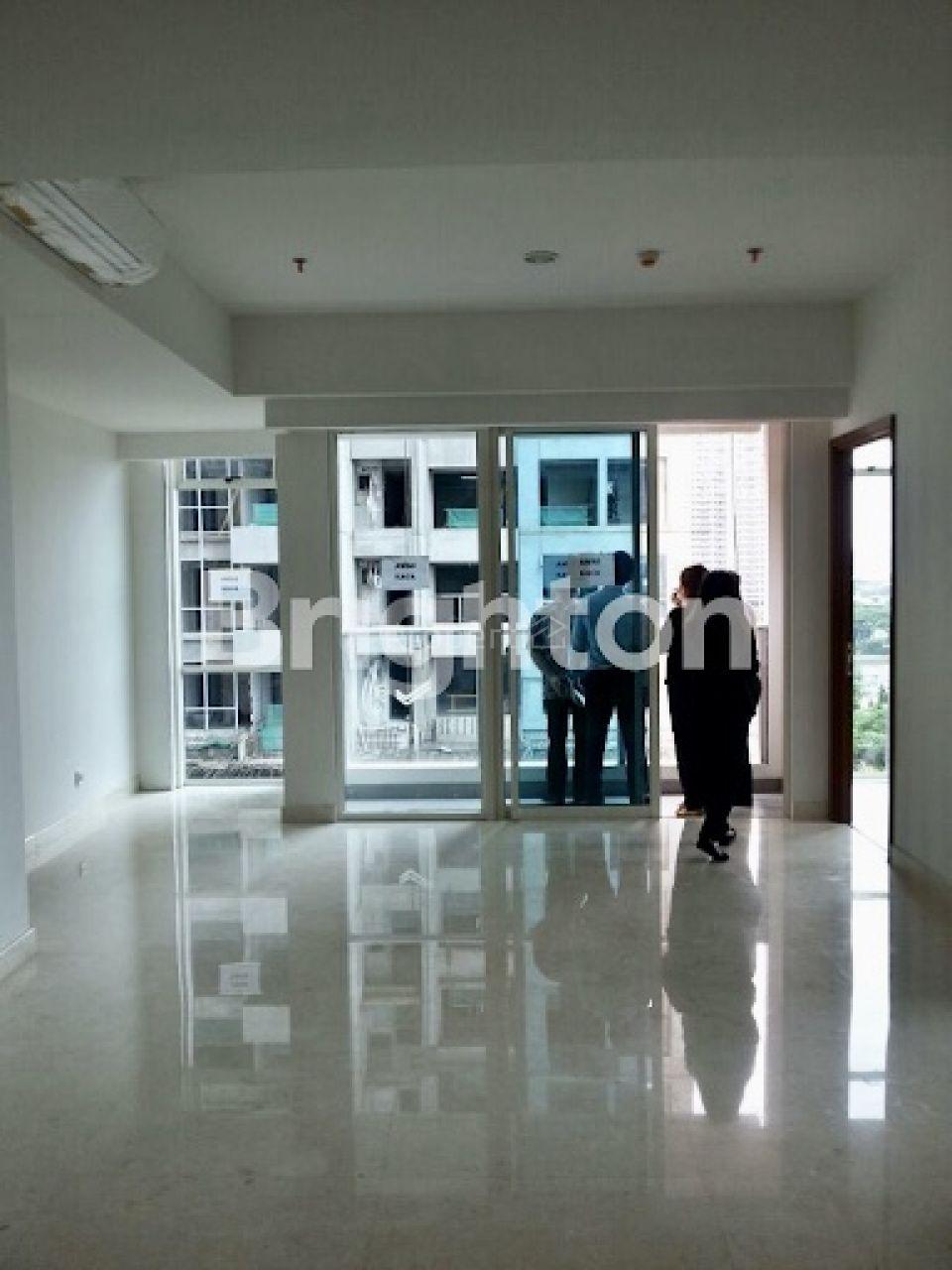 Unit Apartemen 3BR di The Kensington Royal Suites, Jakarta Utara, DKI Jakarta
