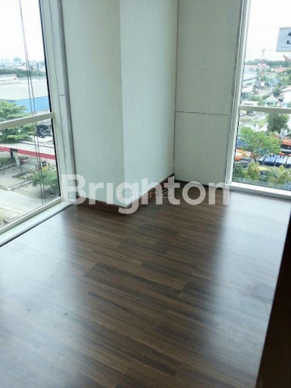 Unit Apartemen 3BR di The Kensington Royal Suites, Jakarta Utara, Jakarta Utara
