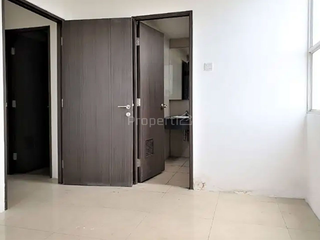 3BR Apartment Unit at A Tower Pasar Baru Mansion, 8th Floor, DKI Jakarta