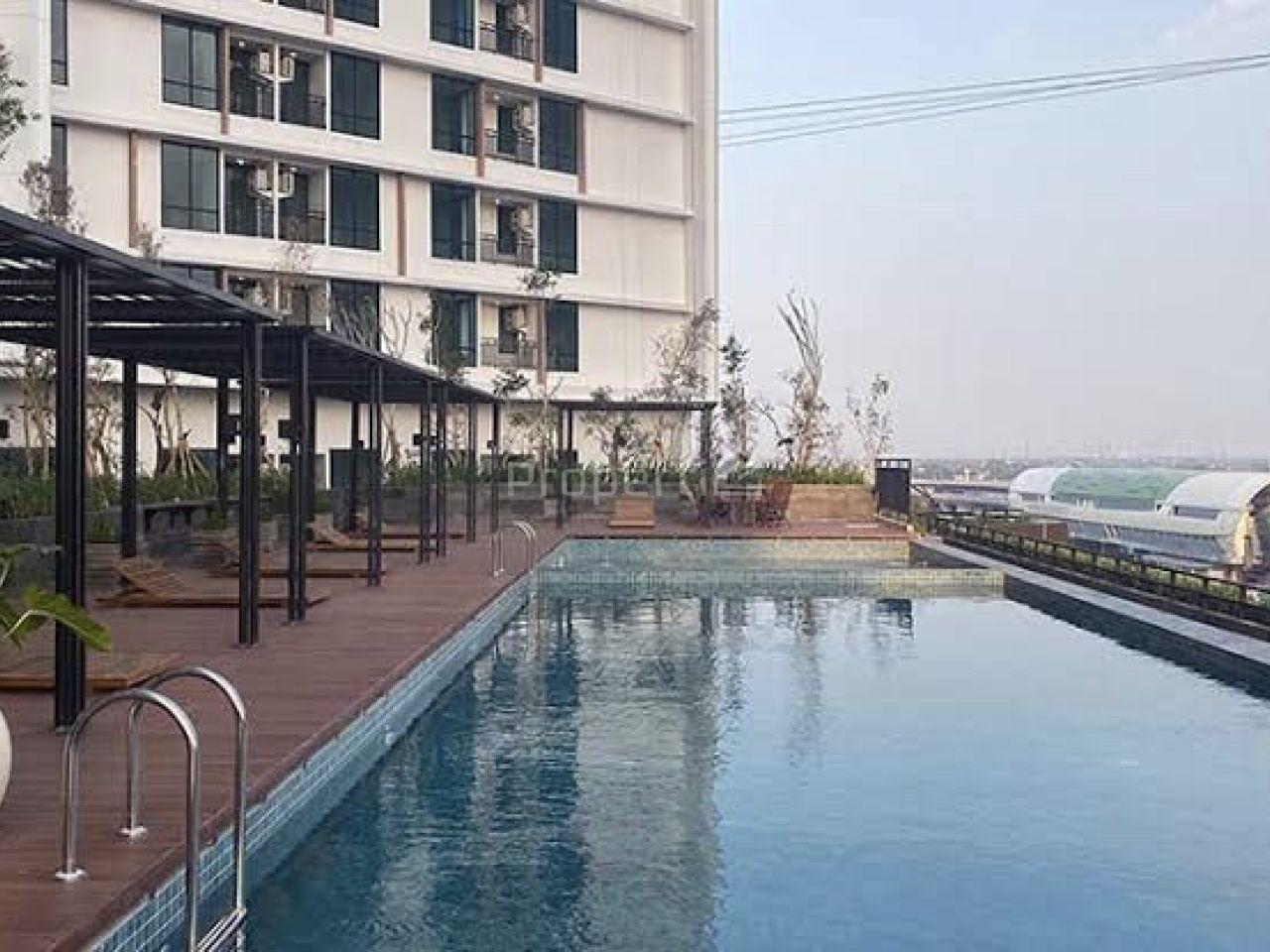 Unit Apartemen Baru di LRT City Bekasi - Eastern Green, Jawa Barat
