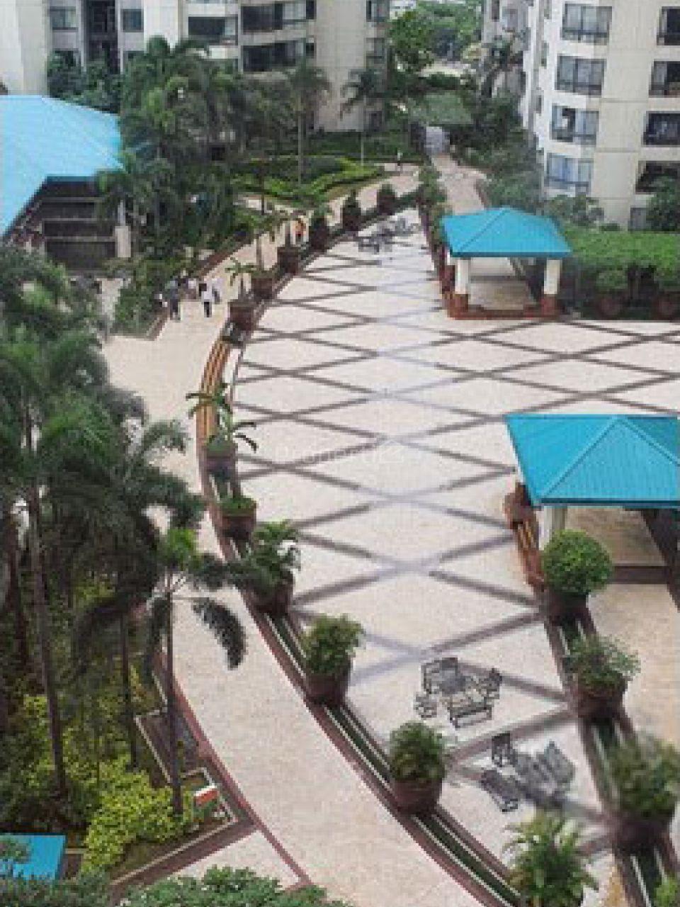 Unit Apartemen Brand New di Apartemen Taman Anggrek, Lantai 18, DKI Jakarta