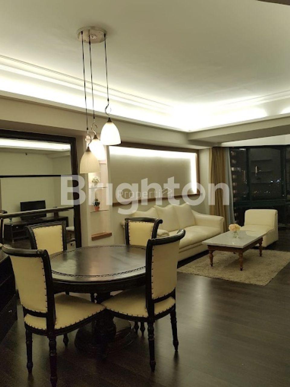 Executive Apartment Unit at Apartemen Taman Anggrek, DKI Jakarta