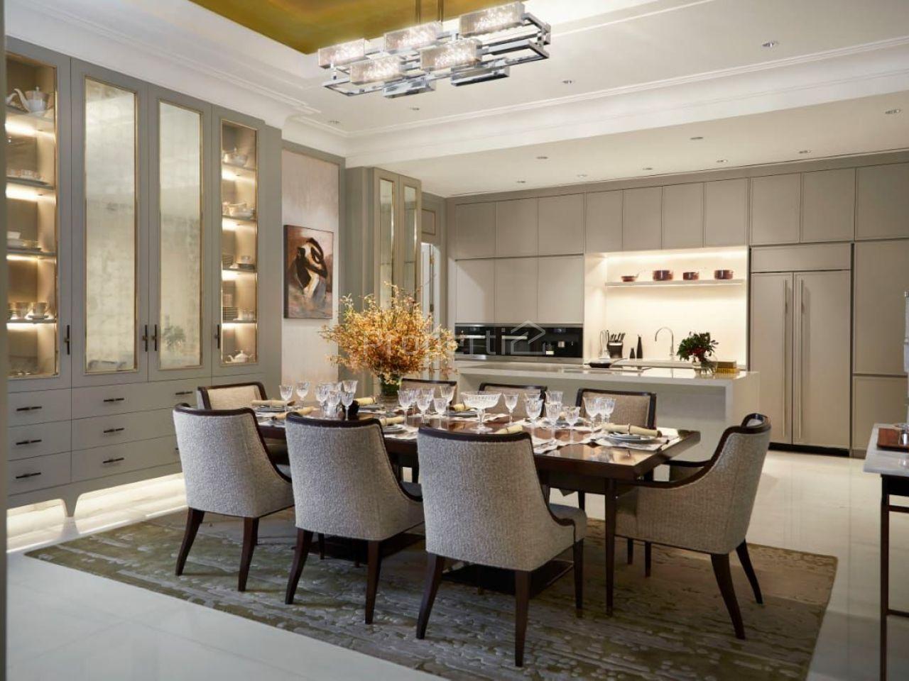 Luxury Apartment Unit at Unit D, St. Regis, Jakarta Selatan