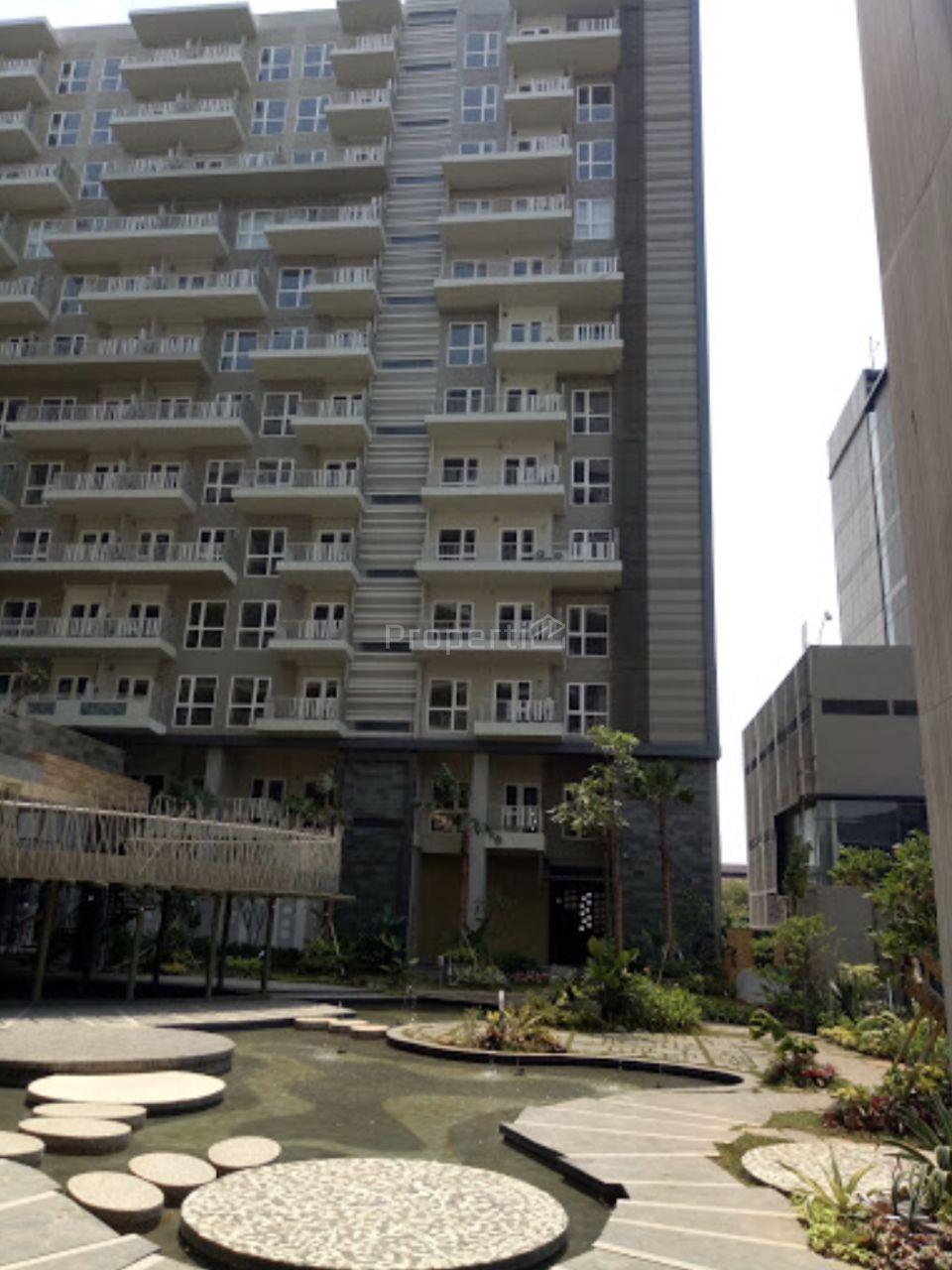 Unit Apartemen Studio di Grande Valore Condominium, Jawa Barat