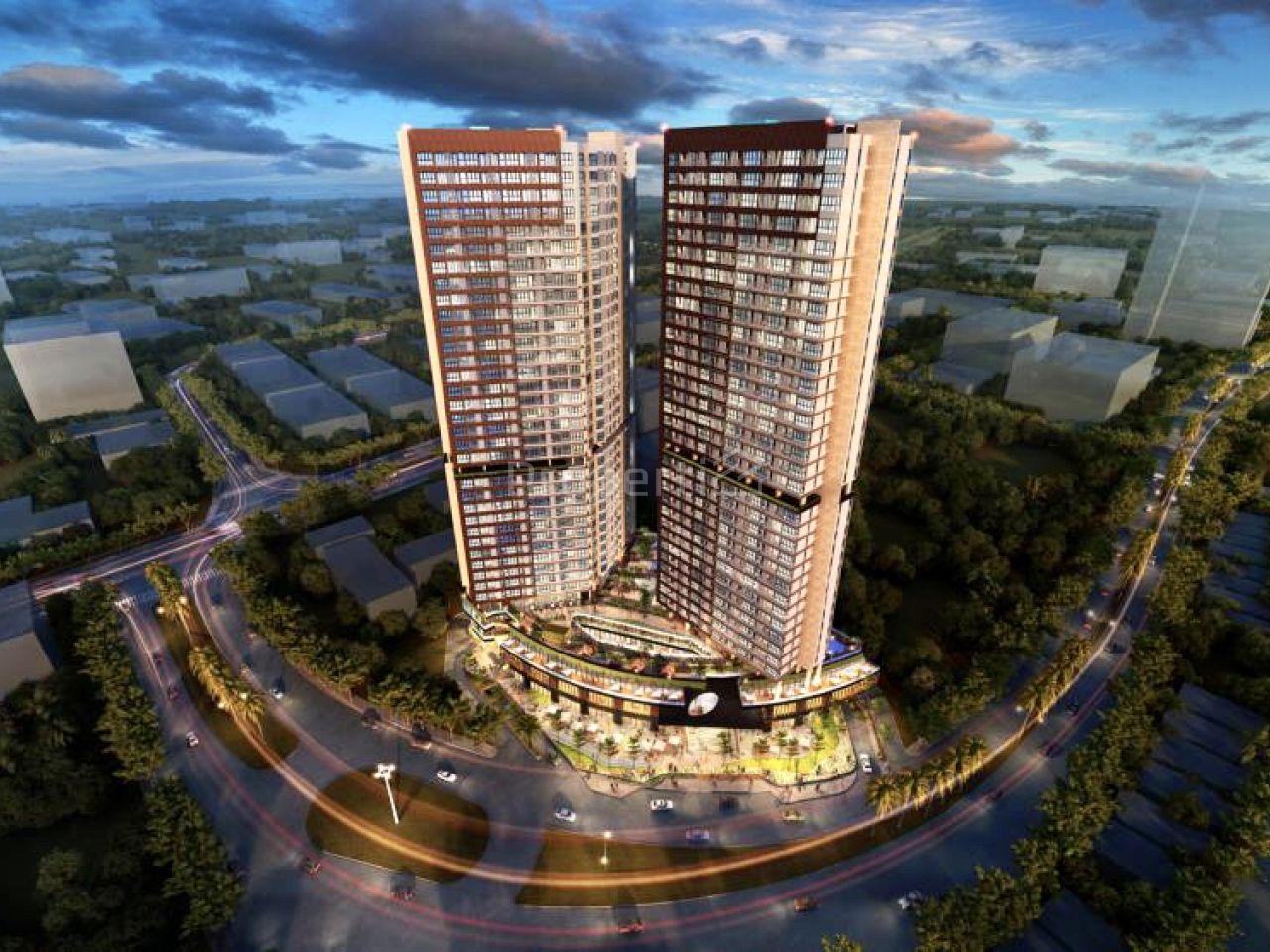 Unit Apartemen Studio di Vasaka Nines, Serpong, Banten