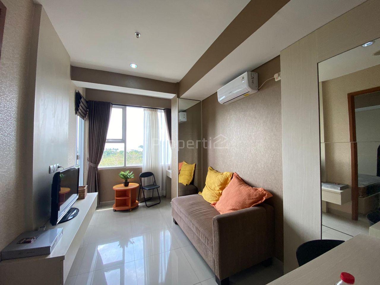 New Apartment Unit at Dago Suites Apartment, 3rd Floor, Jawa Barat