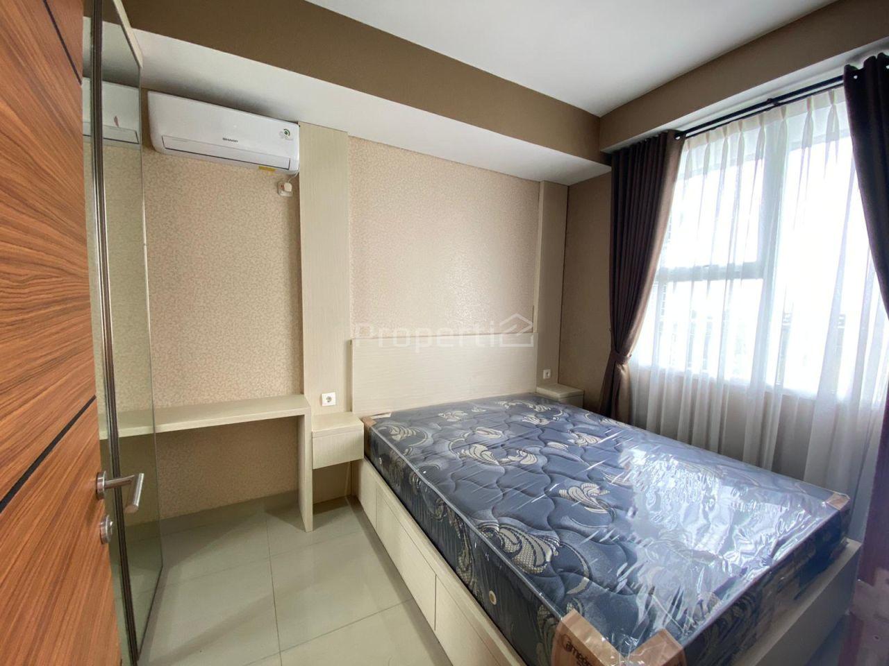 Unit Baru di Apartemen Dago Suites, Lantai 3, Jawa Barat
