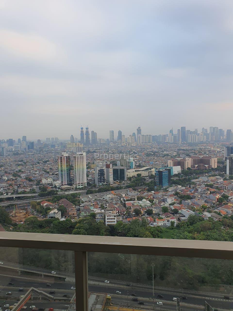 Unit Baru di Tower Beech Taman Anggrek Residence, DKI Jakarta