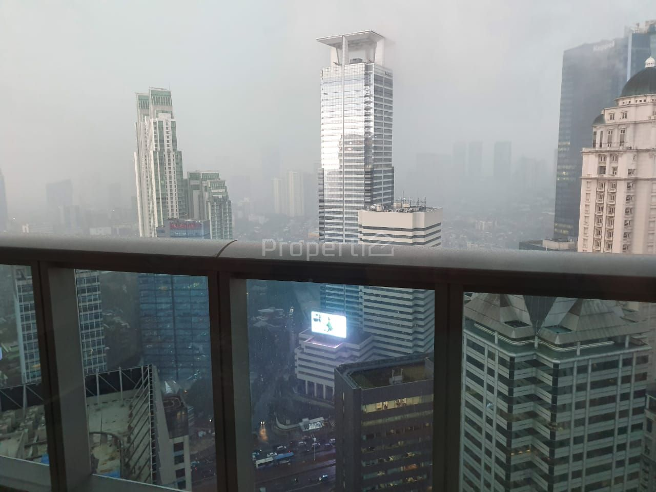 Unit Brand New di Tower 3, 51, Anandamaya Residences, DKI Jakarta