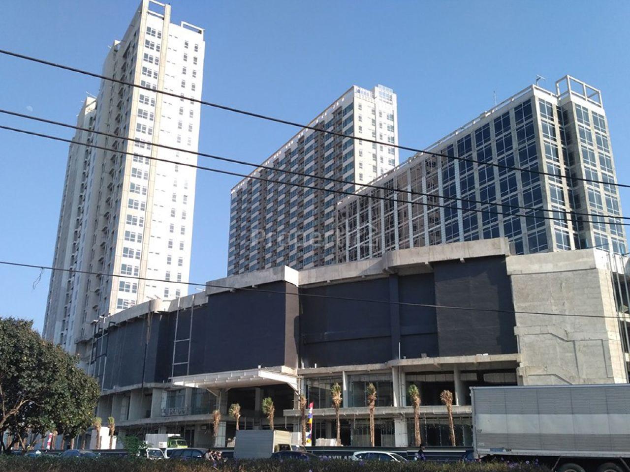 Unit Studio di Tower Pasadena Green Sedayu Apartment, DKI Jakarta