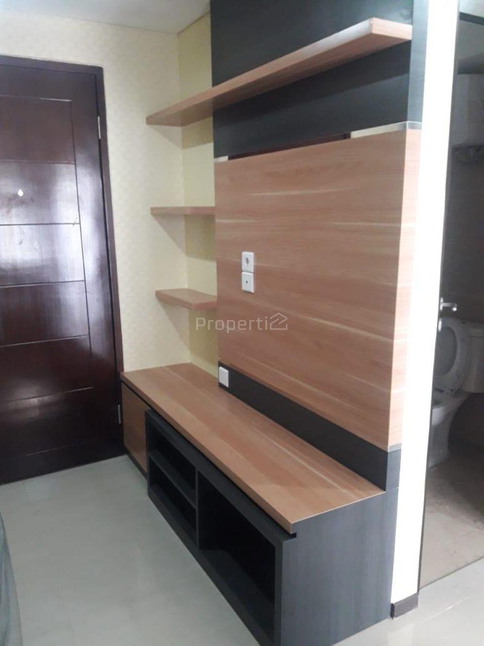 Unit 1 Br Lantai 10 Tower Topaz di Apartemen Gateway Pasteur, Cicendo