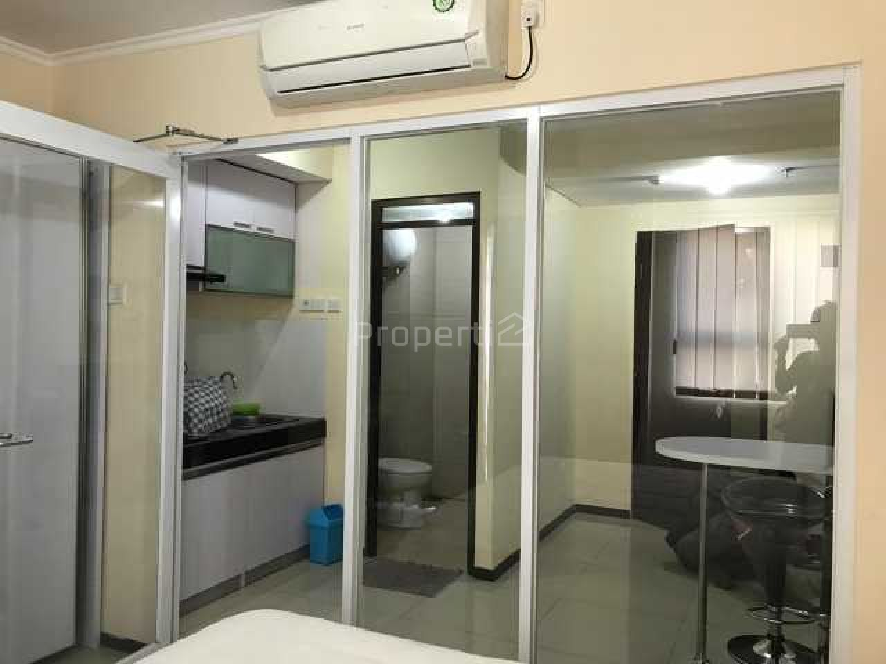 Unit 1 Kamar Tidur Lt. 6 Tower Topaz, Apartemen Gateway Pasteur, Kota Bandung